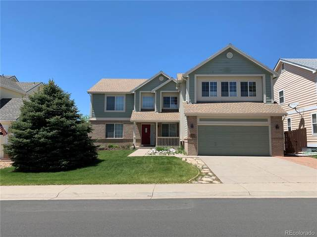 5729 S Andes Street, Aurora, CO 80015 (#7188391) :: The DeGrood Team