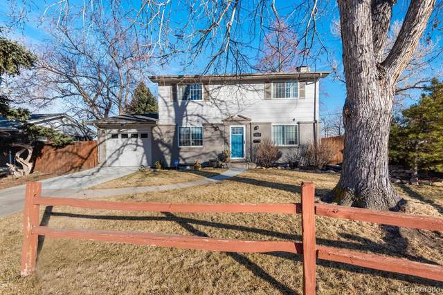 1926 S Dover Court, Lakewood, CO 80227 (#7188393) :: The Harling Team @ HomeSmart