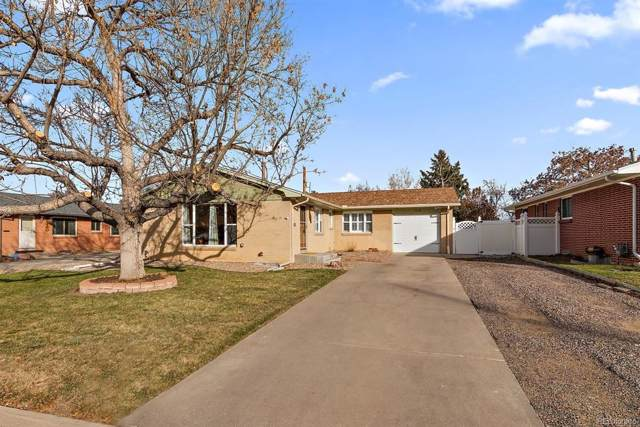 150 Beryl Way, Broomfield, CO 80020 (#7188960) :: The Heyl Group at Keller Williams