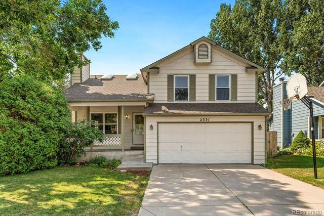 2331 Valley Forge Avenue, Fort Collins, CO 80526 (#7189255) :: The Dixon Group