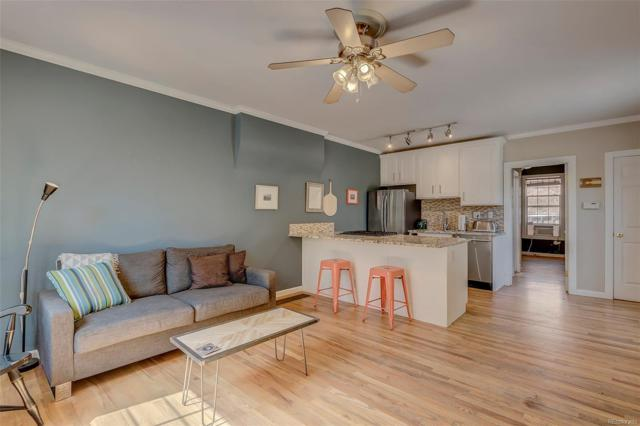 165 S Bannock Street, Denver, CO 80223 (#7189357) :: Sellstate Realty Pros