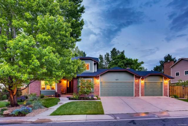 5672 S Killarney Way, Centennial, CO 80015 (#7189526) :: The Dixon Group