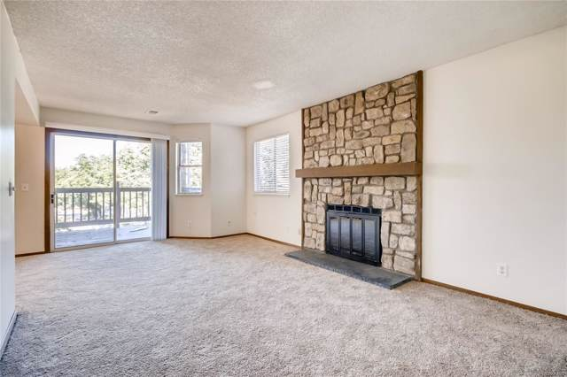 17642 E Loyola Drive 1921R, Aurora, CO 80013 (MLS #7189714) :: 8z Real Estate