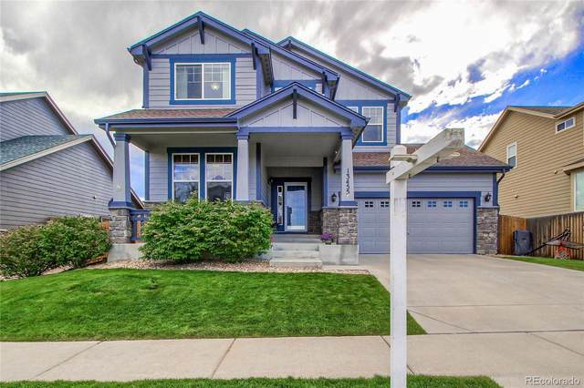 13455 Spruce Street, Thornton, CO 80602 (#7189732) :: Real Estate Professionals