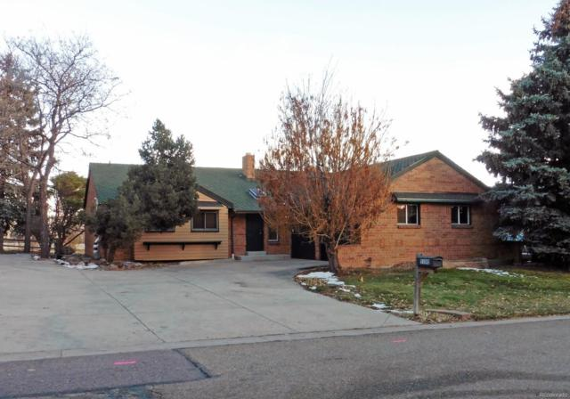 5300 Tabor Street, Arvada, CO 80002 (#7189765) :: The Heyl Group at Keller Williams