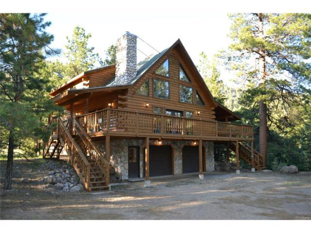 122 Quail Ridge, Antonito, CO 81120 (MLS #7189963) :: 8z Real Estate