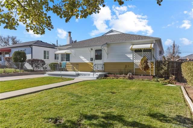 1323 Hanover Street, Aurora, CO 80010 (MLS #7190313) :: 8z Real Estate