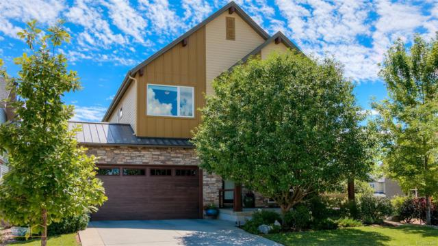 2400 Rose Court, Louisville, CO 80027 (#7190371) :: The Galo Garrido Group