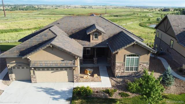 15651 Deer Mountain Circle, Broomfield, CO 80023 (#7190580) :: The Griffith Home Team