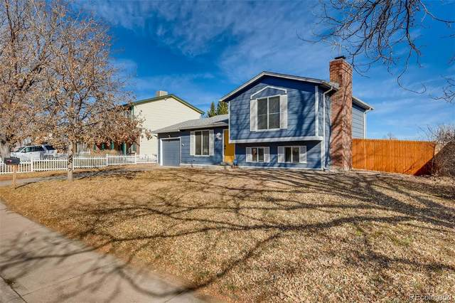 1176 S Truckee Way, Aurora, CO 80017 (MLS #7190714) :: The Sam Biller Home Team