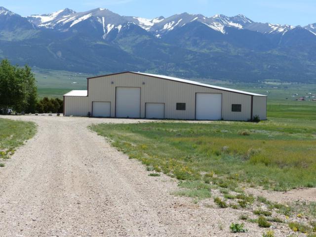 56485 State Highway 69, Westcliffe, CO 81252 (#7190936) :: The Peak Properties Group