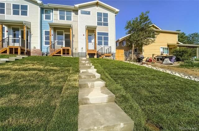 1181 S Navajo, Denver, CO 80223 (#7191094) :: Kimberly Austin Properties
