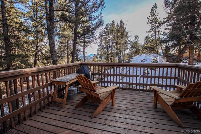 30608 Hood Road, Conifer, CO 80433 (#7191128) :: The DeGrood Team