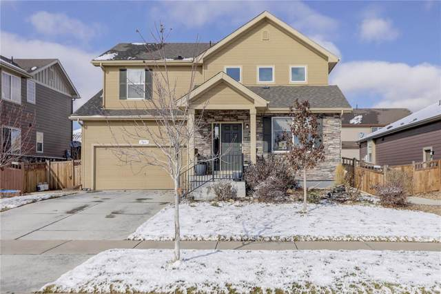 19467 E 62nd Avenue, Aurora, CO 80019 (#7191773) :: The DeGrood Team