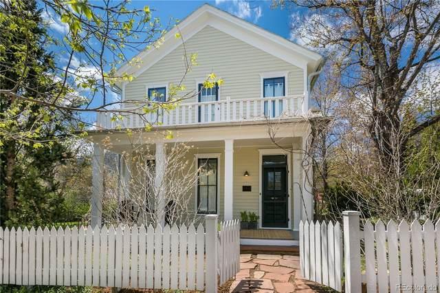 2133 9th Street, Boulder, CO 80302 (MLS #7191938) :: 8z Real Estate
