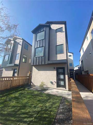 1317 Yates Street, Denver, CO 80204 (#7192063) :: Realty ONE Group Five Star
