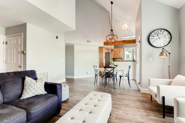 1310 S Monaco Parkway #20, Denver, CO 80224 (MLS #7192149) :: Bliss Realty Group