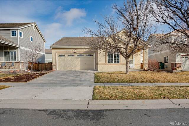 19427 E 58th Place, Aurora, CO 80019 (#7192170) :: Bring Home Denver with Keller Williams Downtown Realty LLC