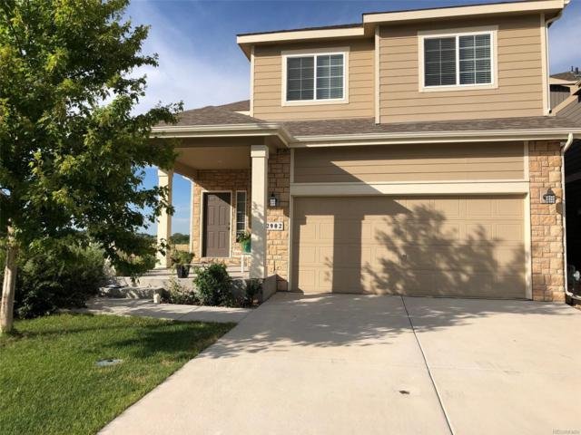 2902 Denver Drive, Fort Collins, CO 80525 (#7192203) :: The Healey Group
