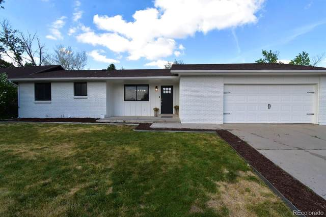 13190 Garfield Drive, Thornton, CO 80241 (MLS #7192443) :: Kittle Real Estate