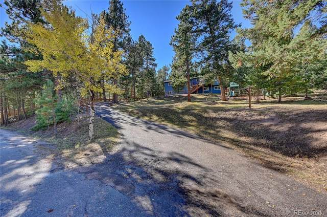 8897 Surrey Drive, Evergreen, CO 80439 (#7192496) :: The Colorado Foothills Team | Berkshire Hathaway Elevated Living Real Estate