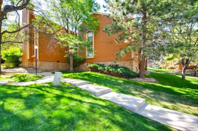 4271 S Salida Way #3, Aurora, CO 80013 (#7192504) :: Wisdom Real Estate