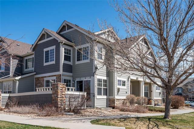 14300 Waterside Lane D2, Broomfield, CO 80023 (#7192530) :: The Margolis Team