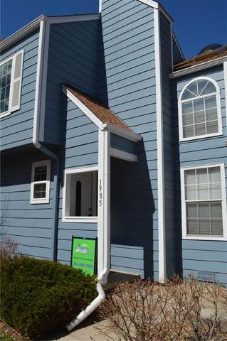 1985 S Balsam Street, Lakewood, CO 80227 (MLS #7192630) :: 8z Real Estate