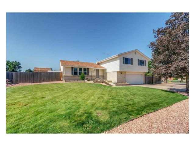 16718 E Floyd Avenue, Aurora, CO 80013 (MLS #7192805) :: 8z Real Estate