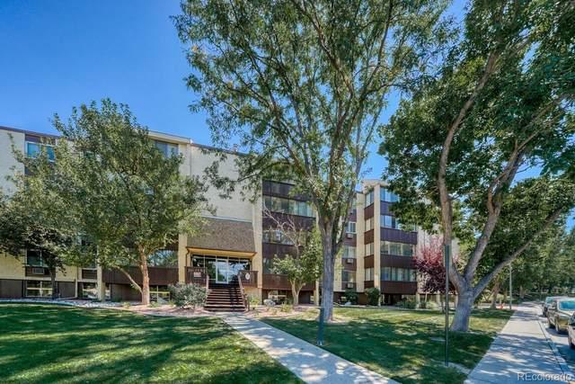 3460 S Poplar Street #103, Denver, CO 80224 (#7193215) :: The Artisan Group at Keller Williams Premier Realty