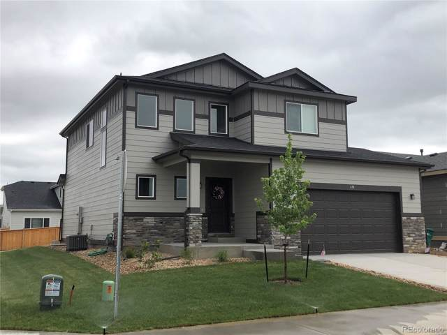 698 Depot Drive, Milliken, CO 80543 (MLS #7193403) :: Kittle Real Estate