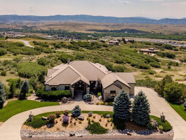5671 Aspen Leaf Drive, Littleton, CO 80125 (MLS #7193925) :: 8z Real Estate