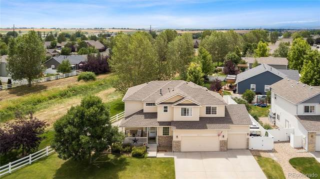 2074 Torrent Duck Avenue, Loveland, CO 80537 (#7194159) :: Re/Max Structure