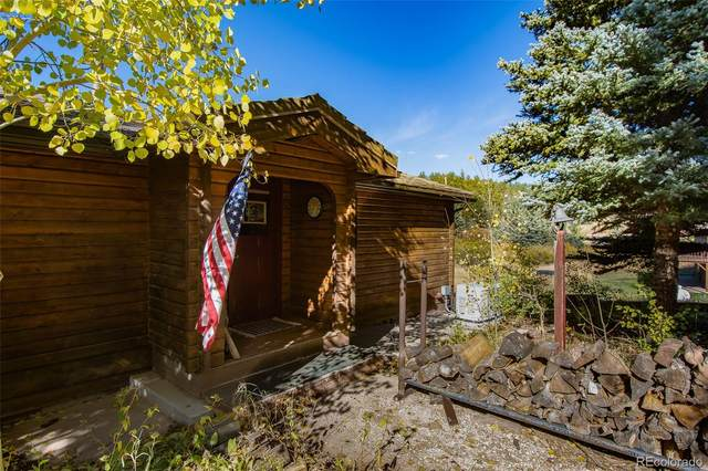 47 Britton Road, Cuchara, CO 81055 (#7194205) :: The Colorado Foothills Team   Berkshire Hathaway Elevated Living Real Estate