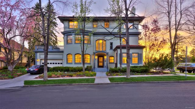 875 Race Street, Denver, CO 80206 (MLS #7194301) :: 8z Real Estate