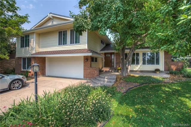 4987 E Fair Drive, Centennial, CO 80121 (MLS #7194659) :: Neuhaus Real Estate, Inc.