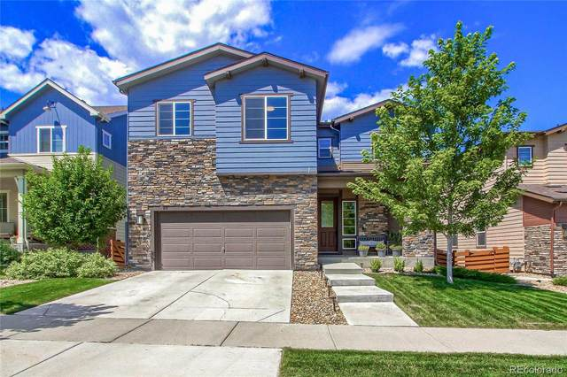 80 Solstice Way, Erie, CO 80516 (#7195093) :: Mile High Luxury Real Estate