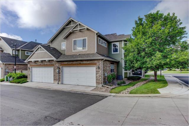 2550 Winding River Drive K1, Broomfield, CO 80023 (MLS #7195808) :: 8z Real Estate