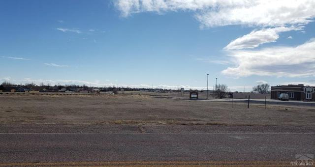 40 E Hahns Peak Avenue, Pueblo West, CO 81007 (#7196117) :: The Heyl Group at Keller Williams