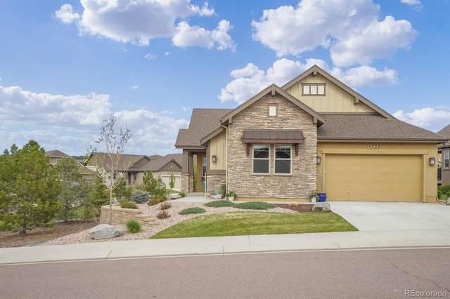 4723 Portillo Place, Colorado Springs, CO 80924 (#7196621) :: iHomes Colorado