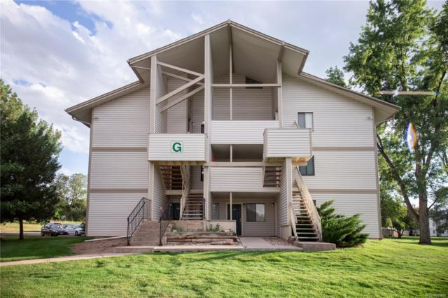 1705 Heatheridge Road G304, Fort Collins, CO 80526 (MLS #7196828) :: The Space Agency - Northern Colorado Team