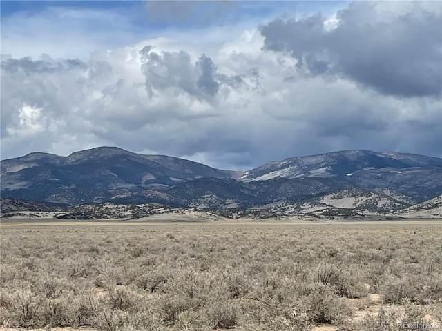 P Road, Saguache, CO 81149 (#7196976) :: Wisdom Real Estate