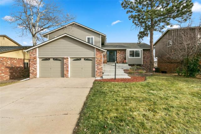 7910 S Monaco Court, Centennial, CO 80112 (#7197096) :: Colorado Team Real Estate