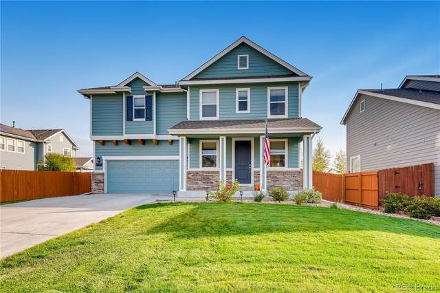 490 Dukes Way, Dacono, CO 80514 (#7197502) :: Bring Home Denver with Keller Williams Downtown Realty LLC