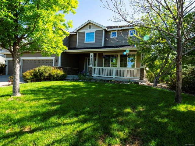 6588 S Richfield Street, Aurora, CO 80016 (#7197643) :: Wisdom Real Estate