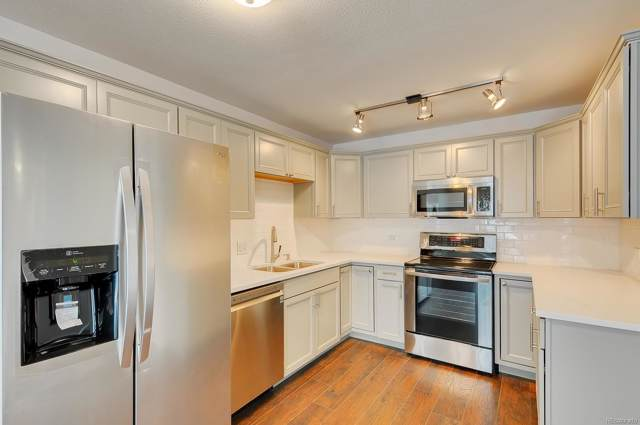 675 S Clinton Street 8A, Denver, CO 80247 (#7198158) :: HomeSmart Realty Group
