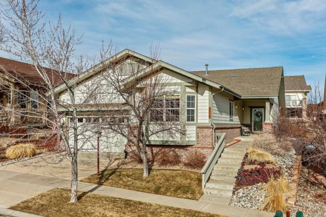 23451 E Long Place, Aurora, CO 80016 (MLS #7198349) :: Kittle Real Estate