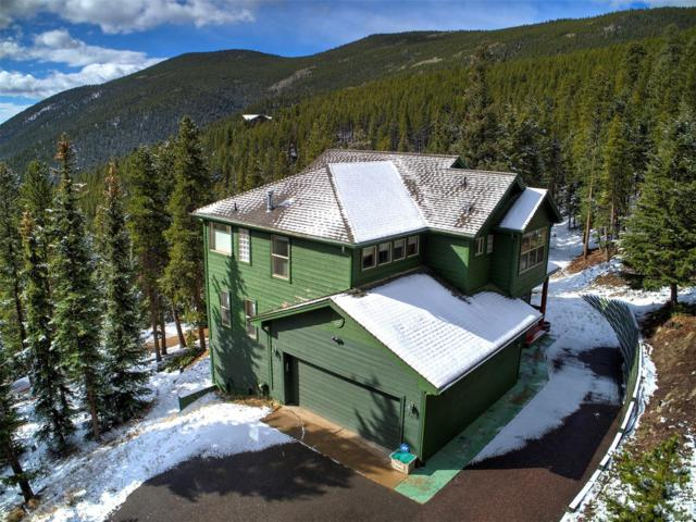 76 Pinewood Drive, Evergreen, CO 80439 (#7198362) :: James Crocker Team