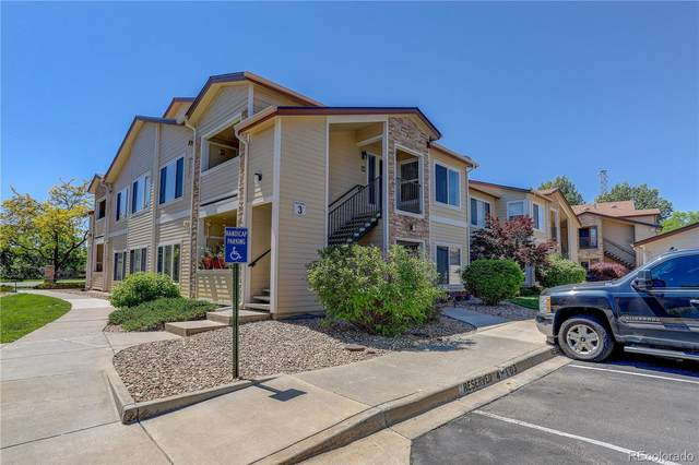 4875 S Balsam Way #201, Littleton, CO 80123 (#7198465) :: iHomes Colorado