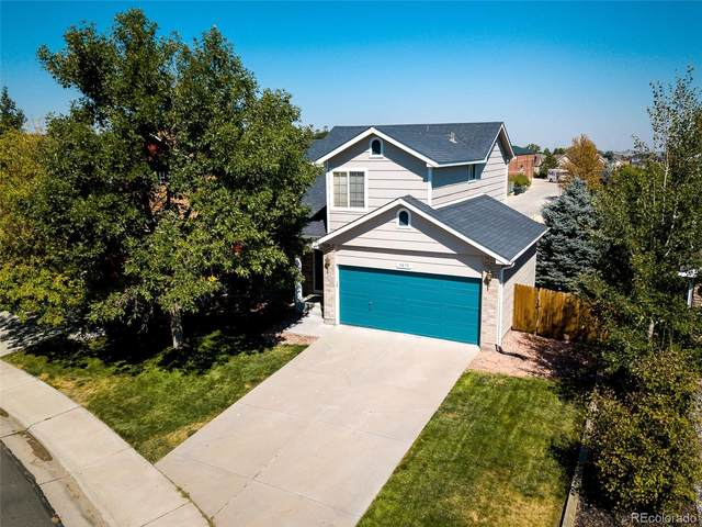 3875 E 139th Place, Thornton, CO 80602 (MLS #7198631) :: 8z Real Estate